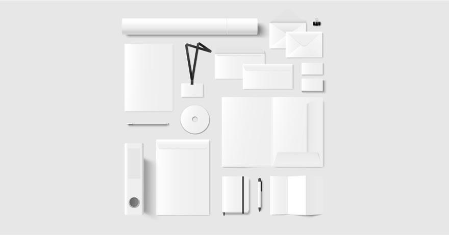 企画提案をベースとしたグラフィックデザイン