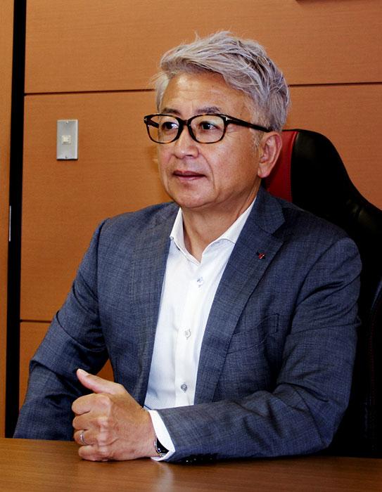 代表取締役 伊藤 浩
